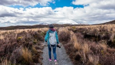La Breathwalk ou Marcher , Respirer , Méditer